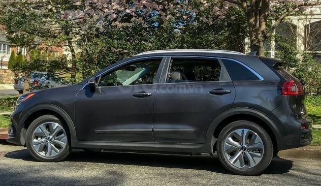 Kia Niro EV 2019 chào giá gần 40.000 USD
