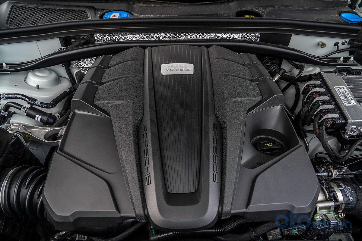 Đánh giá xe Porsche Macan S 2019: Động cơ V6 3.0L mới.