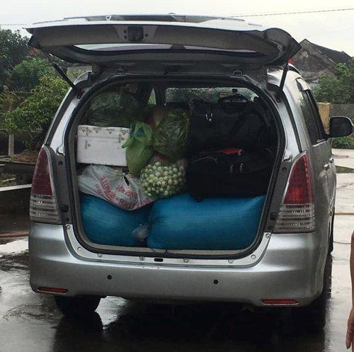 Xe hơi chở cả quê hương 2
