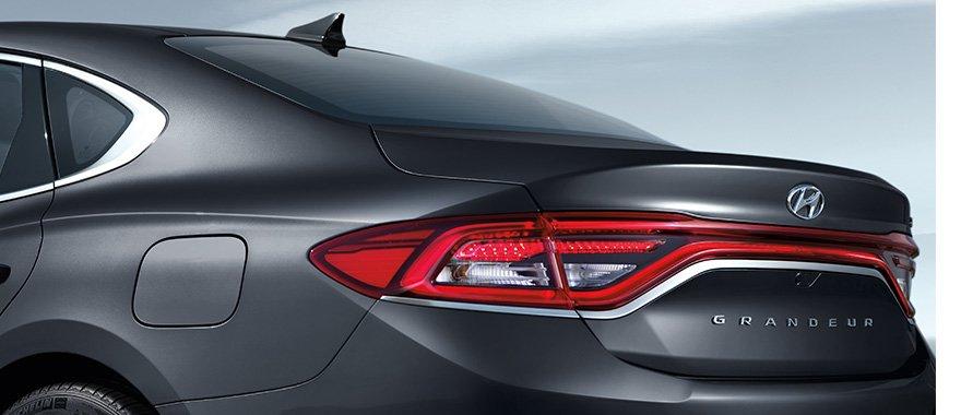 Hyundai Grandeur 2019 bất ngờ xuất hiện tại Việt Nam, thay thế Sonata? a14