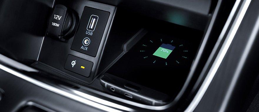 Hyundai Grandeur 2019 bất ngờ xuất hiện tại Việt Nam, thay thế Sonata? a7