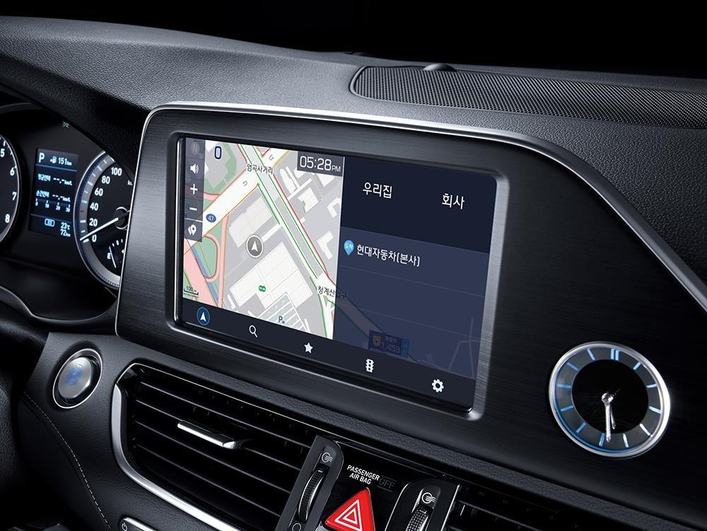 Hyundai Grandeur 2019 bất ngờ xuất hiện tại Việt Nam, thay thế Sonata? a6