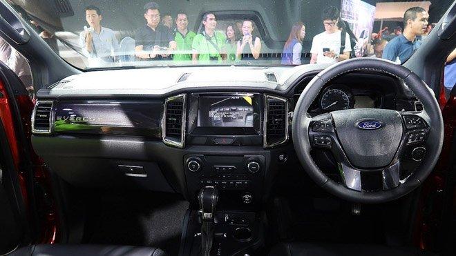 Chống ế, đại lý bán phá giá Ford Everest 2019? a7