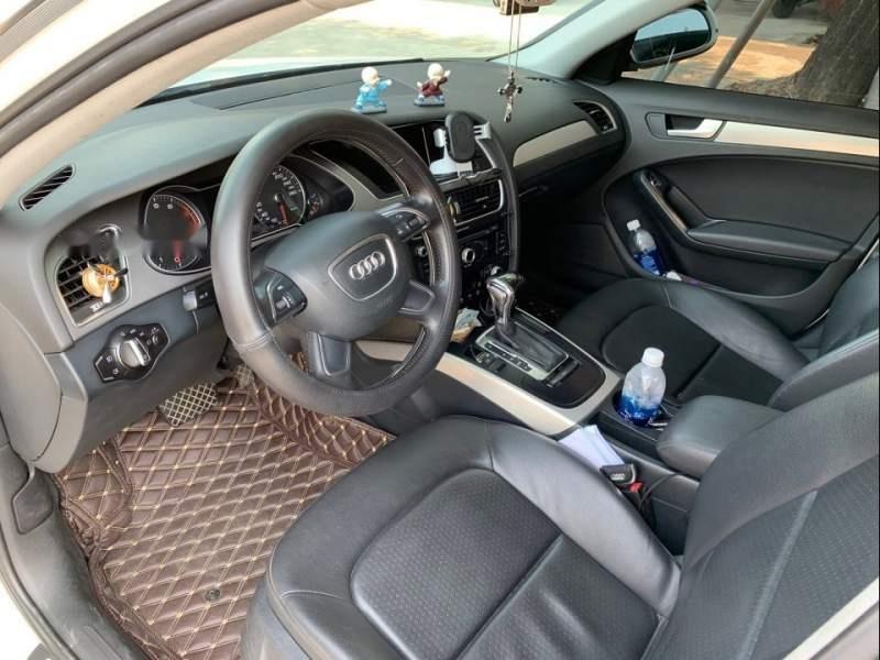 Bán Audi A4 TISF 18T 2013, Đk 2014, nội ngoại thất cực đẹp-4