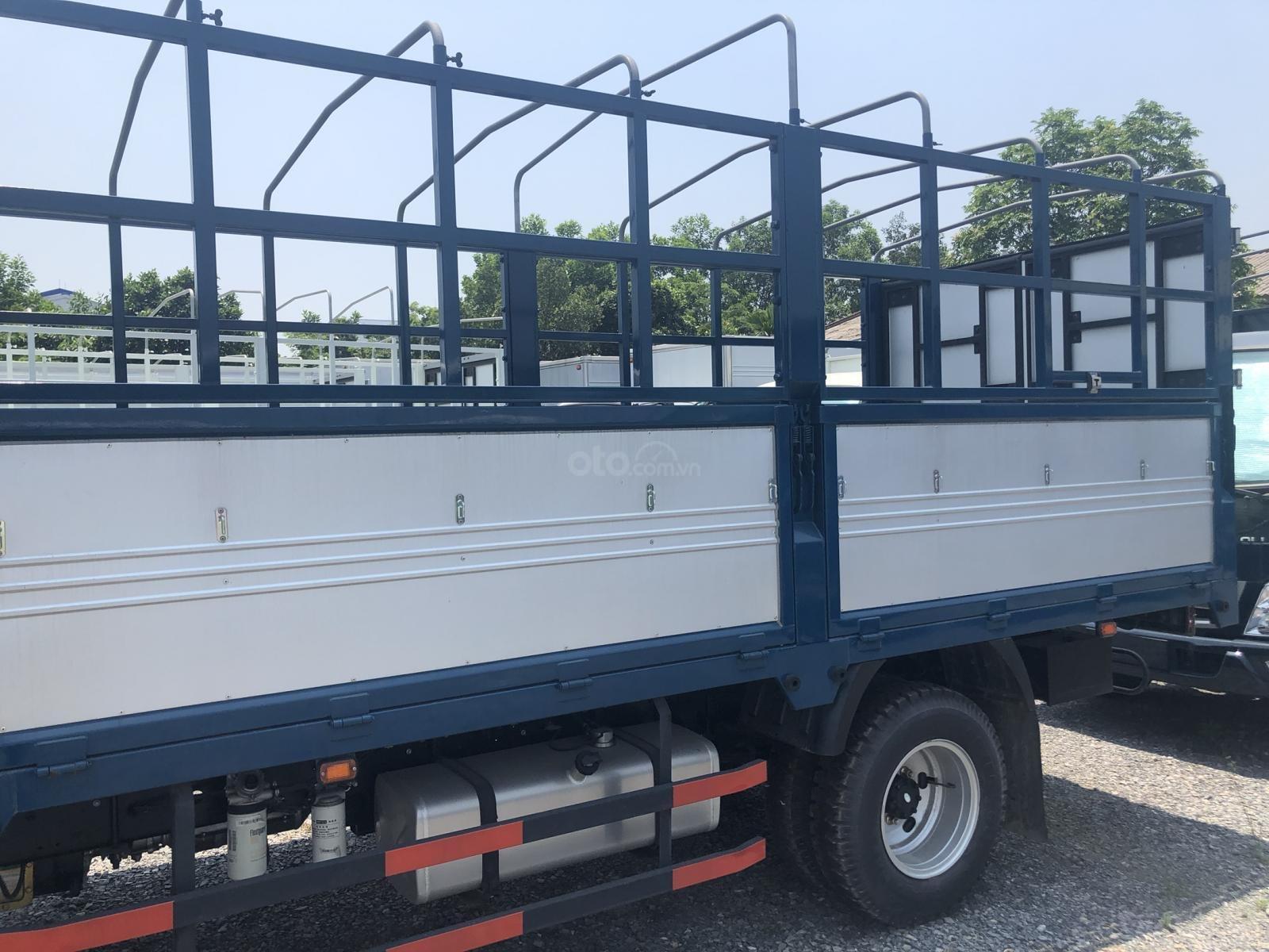 Chuyên cung cấp các đầu xe tải, xe ben mới Thaco Trường Hải-8