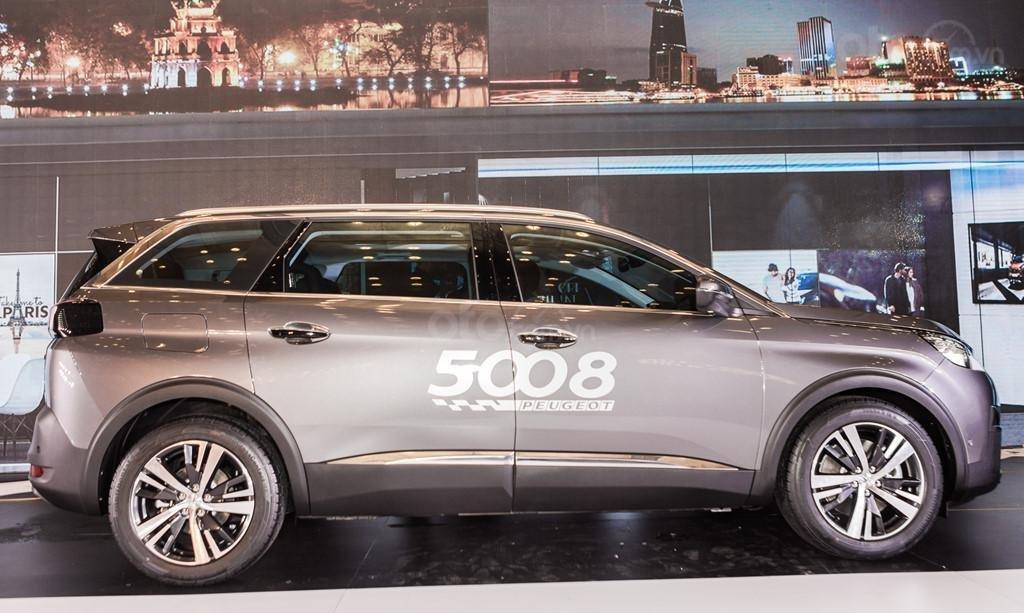 Peugeot 5008 2019 giá tốt nhất-2