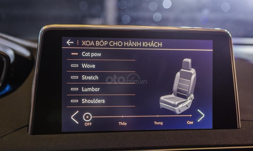Peugeot 5008 2019 giá tốt nhất-9