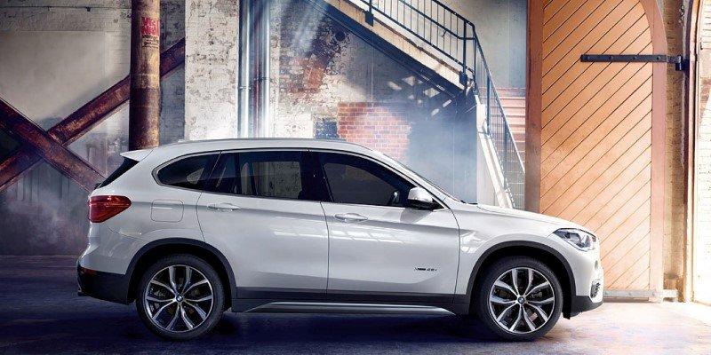 Giá xe BMW X1 cũ