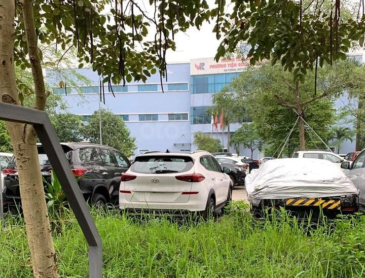 Hyundai Tucson 2019 tăng giá vẫn thiếu nhiều trang bị khi về Việt Nam? a1