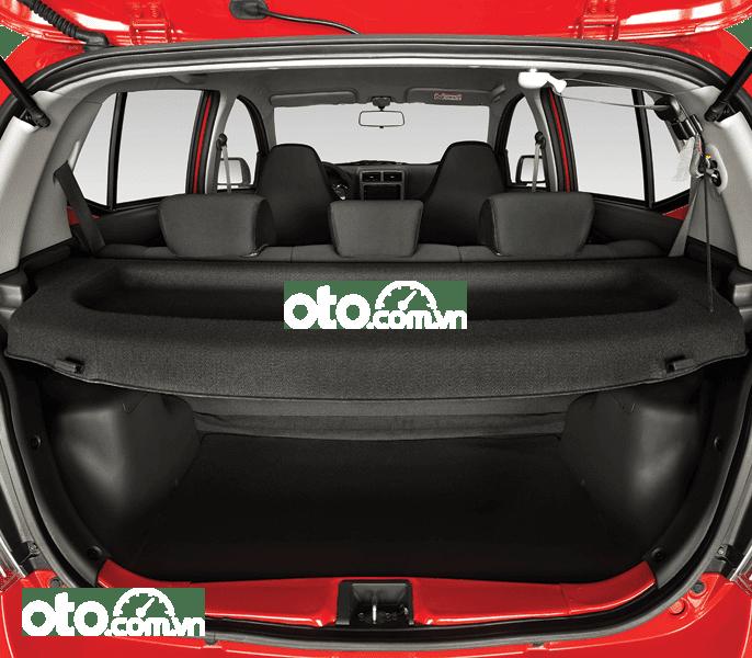 Bán Toyota Wigo 2019 nhập khẩu, trả góp 85%, lãi suất thấp, chỉ cần 130 triệu quà tặng hấp dẫn-4