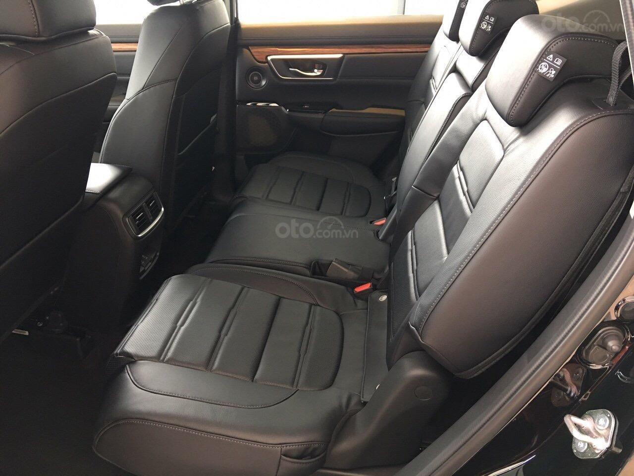 Honda CRV L đen - mới 100%, xe giao tháng 5, LH 0909.615.944 để nhận báo giá tốt nhất-10