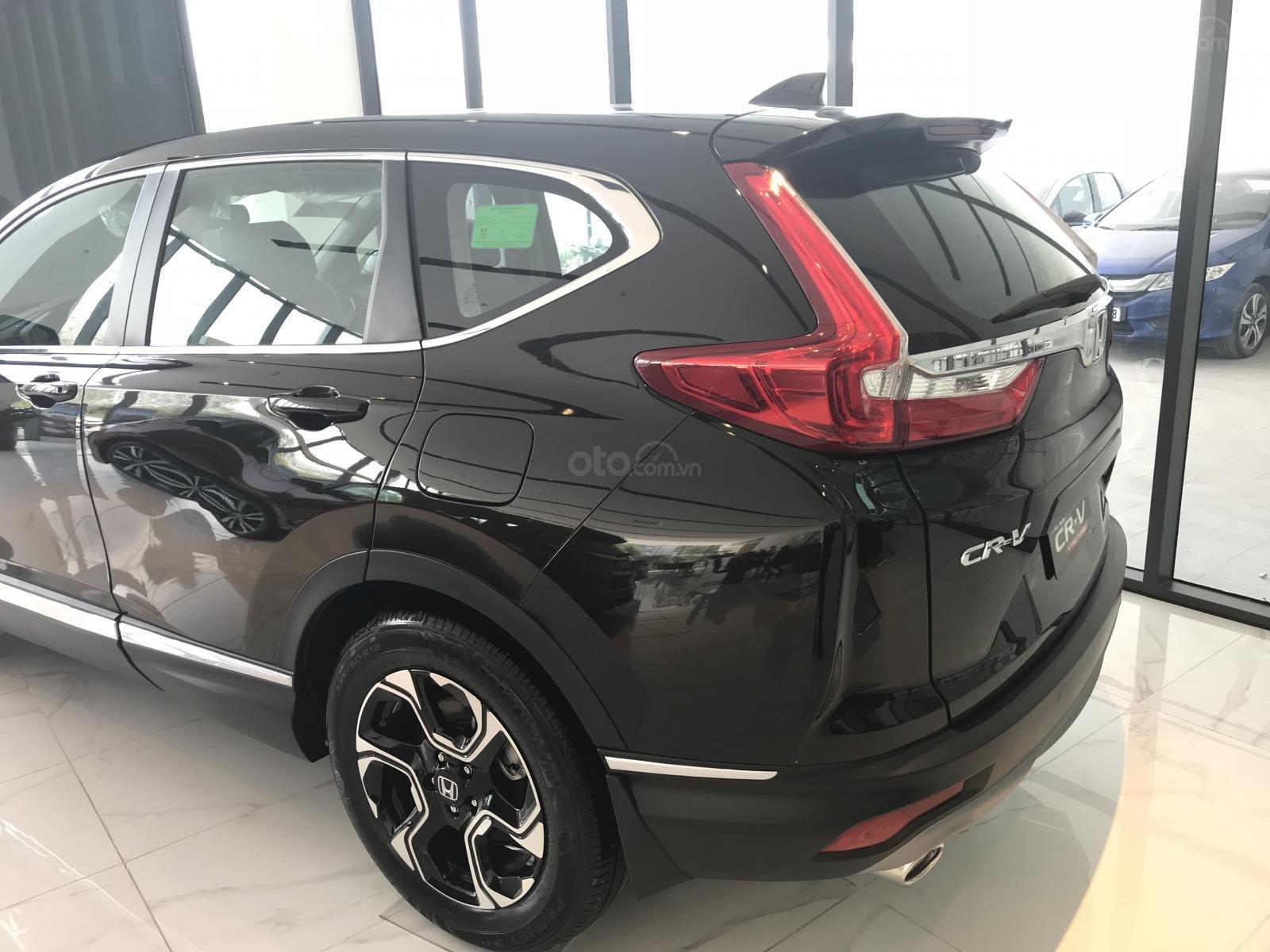 Honda CRV L đen - mới 100%, xe giao tháng 5, LH 0909.615.944 để nhận báo giá tốt nhất-4