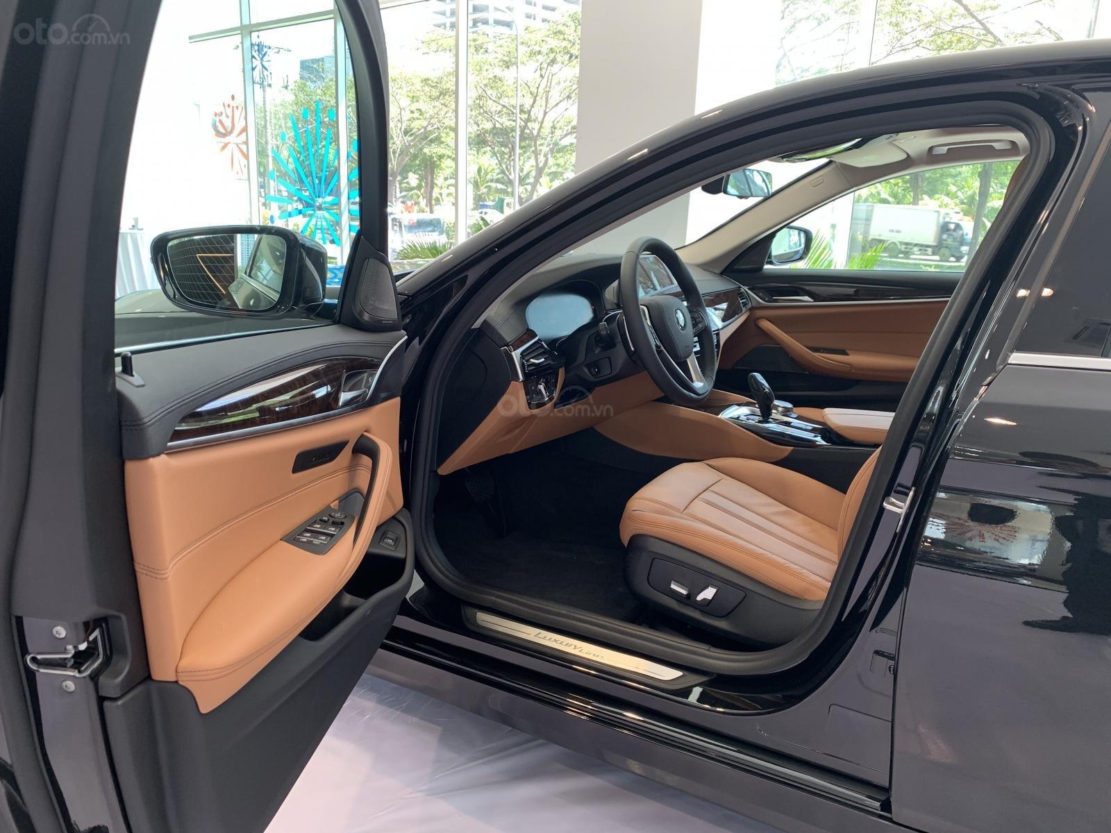 Bán BMW 530i 2019 - Tinh hoa công nghệ ô tô - Liên hệ 0938308393-9