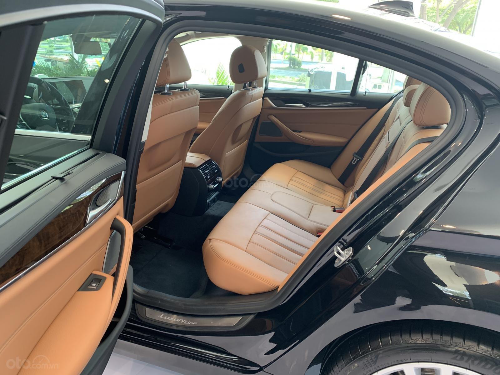 Bán BMW 530i 2019 - Tinh hoa công nghệ ô tô - Liên hệ 0938308393-10