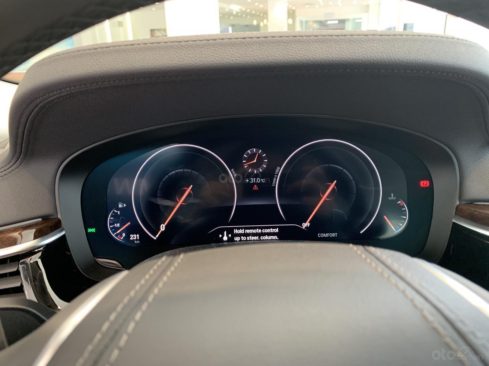 Bán BMW 530i 2019 - Tinh hoa công nghệ ô tô - Liên hệ 0938308393-13