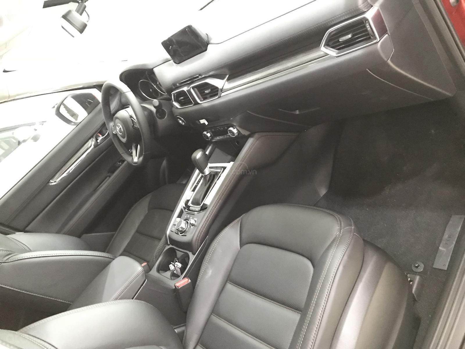 Mazda CX5 2019, chỉ 240tr nhận xe, khuyến mại cực khủng 5x Tr, LH: 098.115.3883/094.159.9922 để được hỗ trợ tốt nhất-3