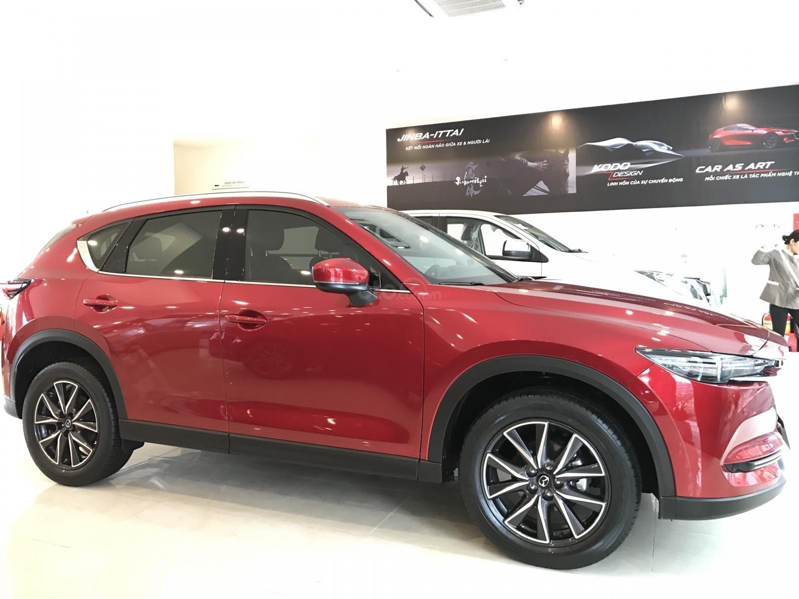 Mazda CX5 2019, chỉ 240tr nhận xe, khuyến mại cực khủng 5x Tr, LH: 098.115.3883/094.159.9922 để được hỗ trợ tốt nhất-7