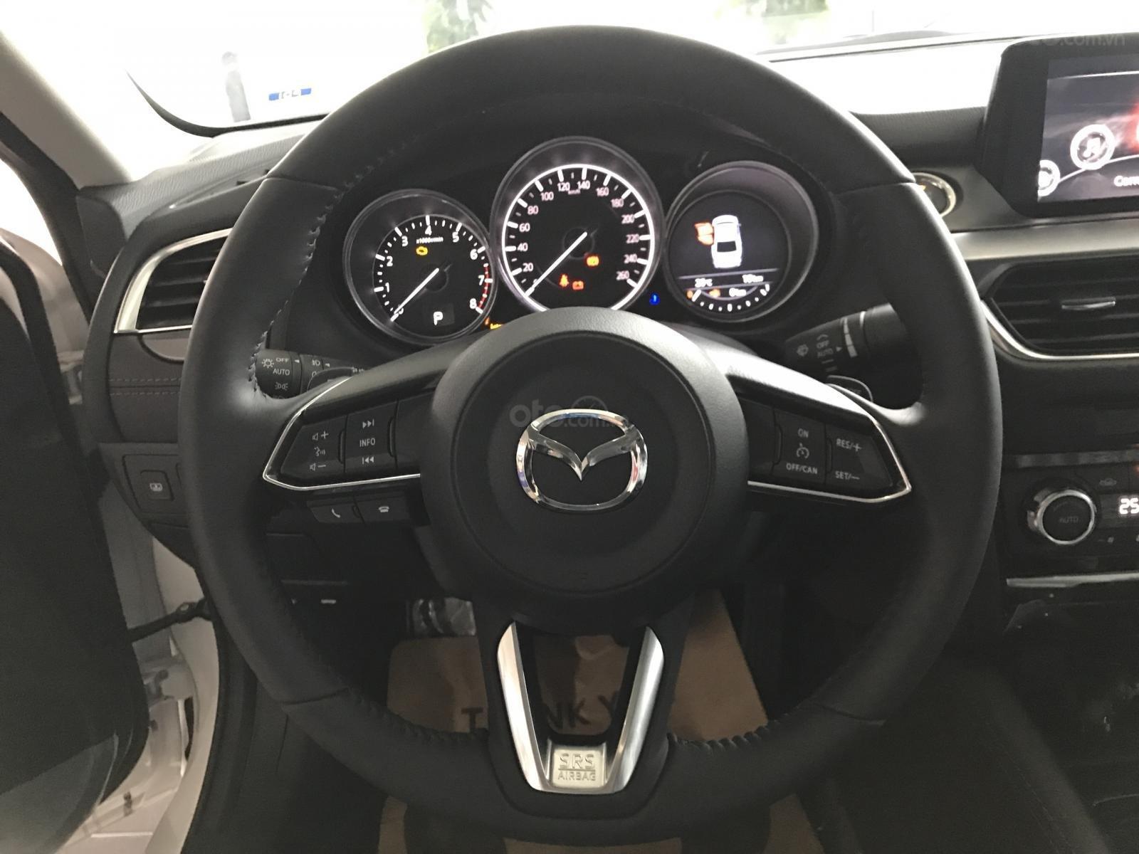 Mazda 6 2.0 2019, chỉ 200tr nhận xe, KM tới 37 triệu, LH: 098.115.3883/094.159.9922 để được hỗ trợ tốt nhất-3