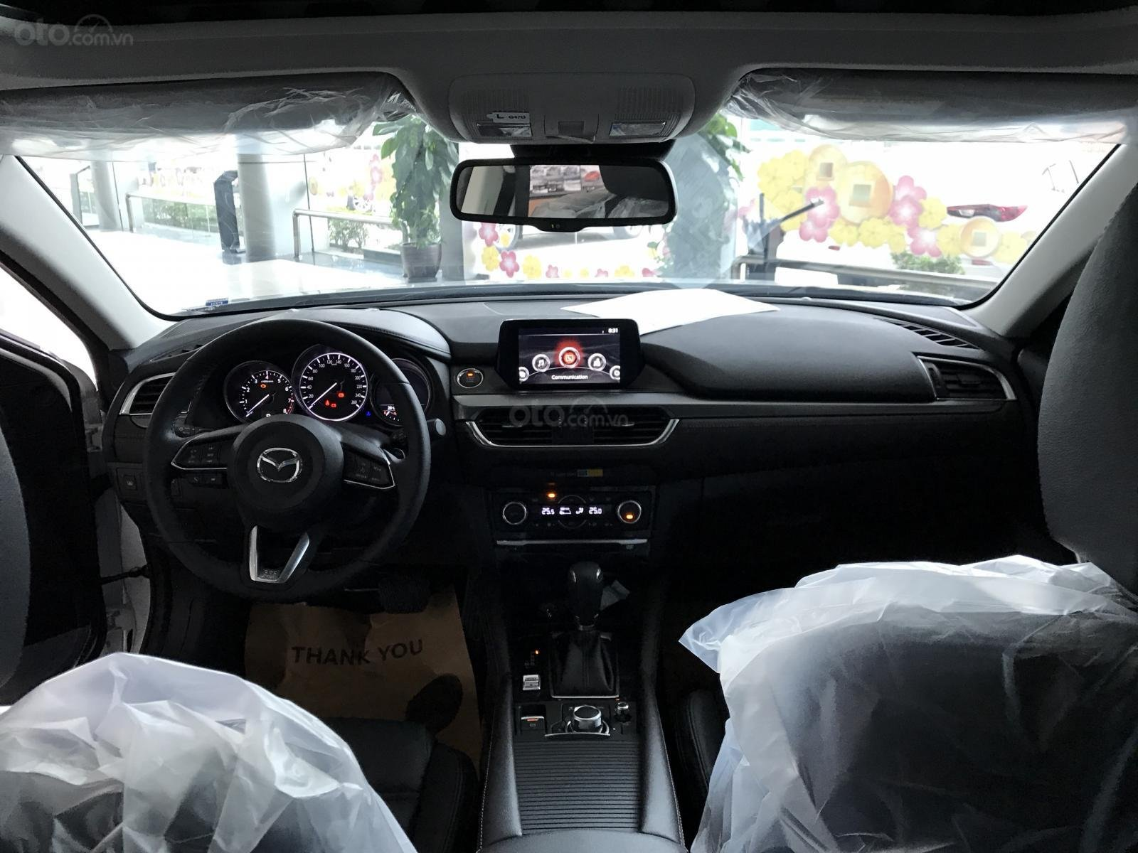 Mazda 6 2.0 2019, chỉ 200tr nhận xe, KM tới 37 triệu, LH: 098.115.3883/094.159.9922 để được hỗ trợ tốt nhất-7