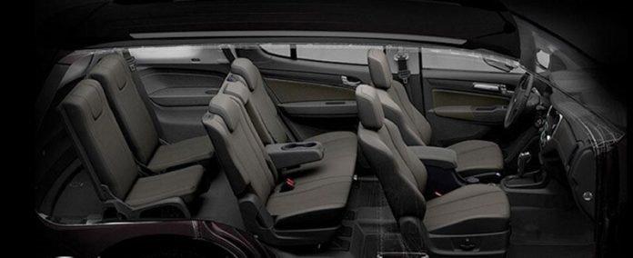 """Bán Chevrolet Trailblazer giảm giá ưu đãi """"100 triệu"""" duy nhất trong tháng - Nhận xe ngay - Giá tốt nhất (6)"""