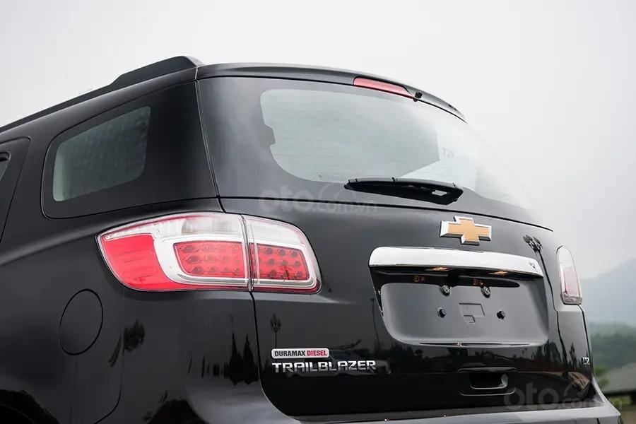 """Bán Chevrolet Trailblazer giảm giá ưu đãi """"100 triệu"""" duy nhất trong tháng - Nhận xe ngay - Giá tốt nhất (14)"""