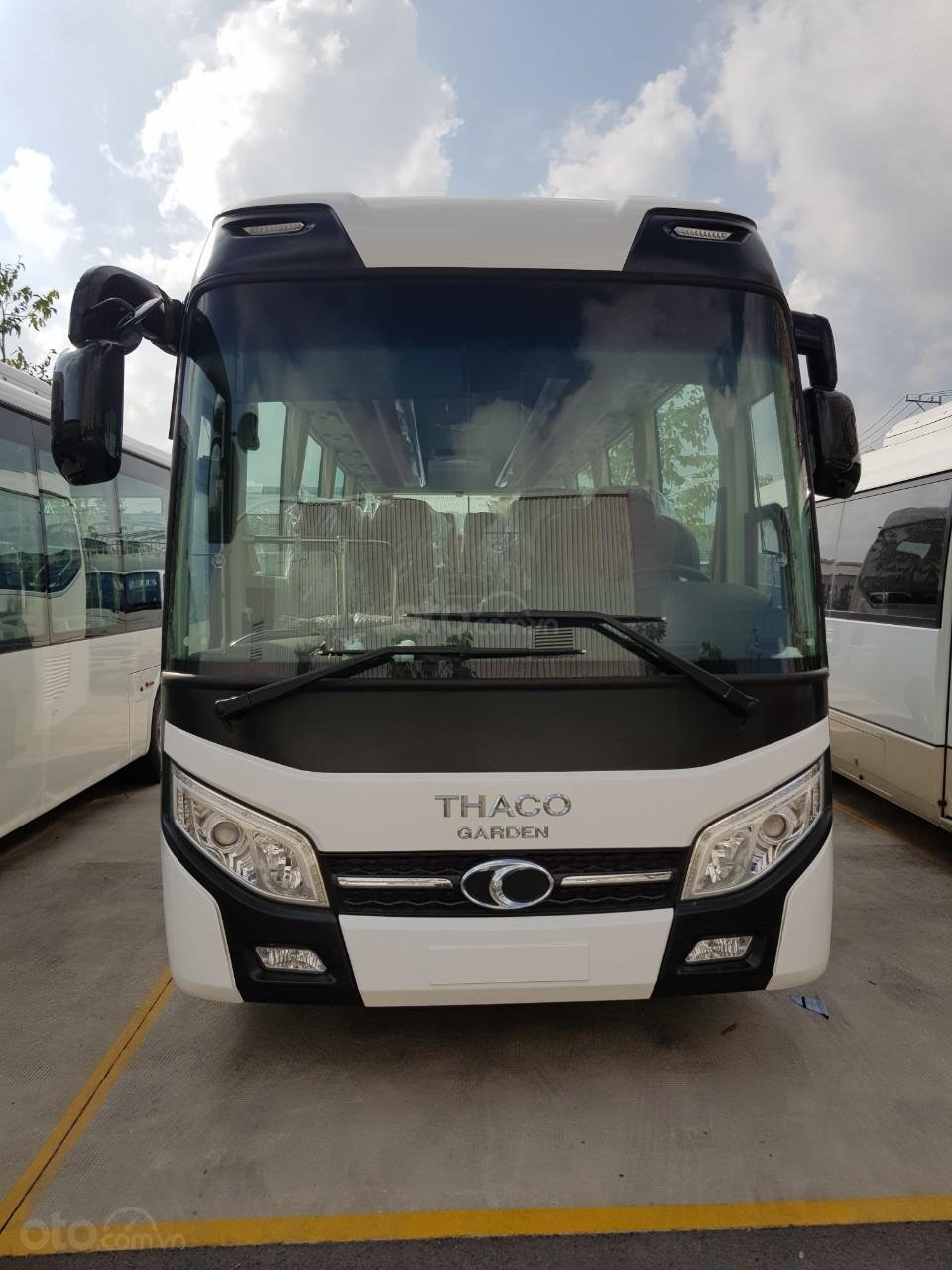 Thaco Garden TB79S bầu hơi 2019, 29 chỗ mâm nhôm, ABS, bầu hơi, trả góp 70%, LH 0938 900 846 (5)