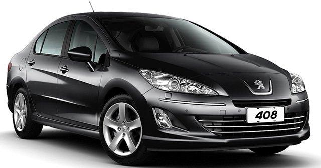 Đánh giá xe Peugeot 408