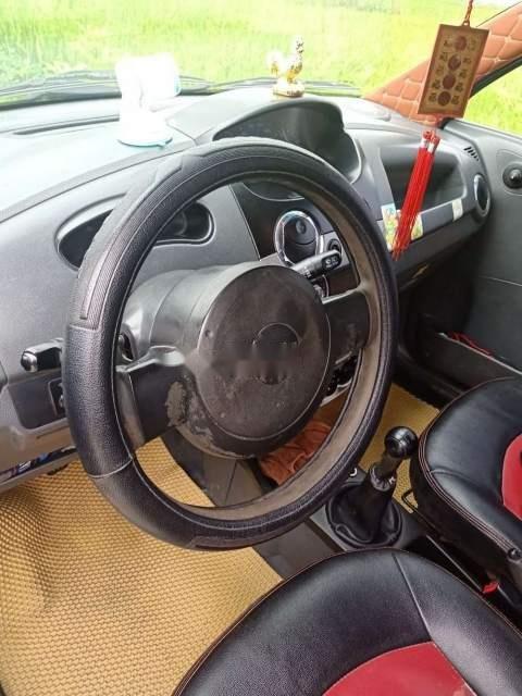 Bán Chevrolet Spark đời 2009, nhập khẩu, 85tr-1