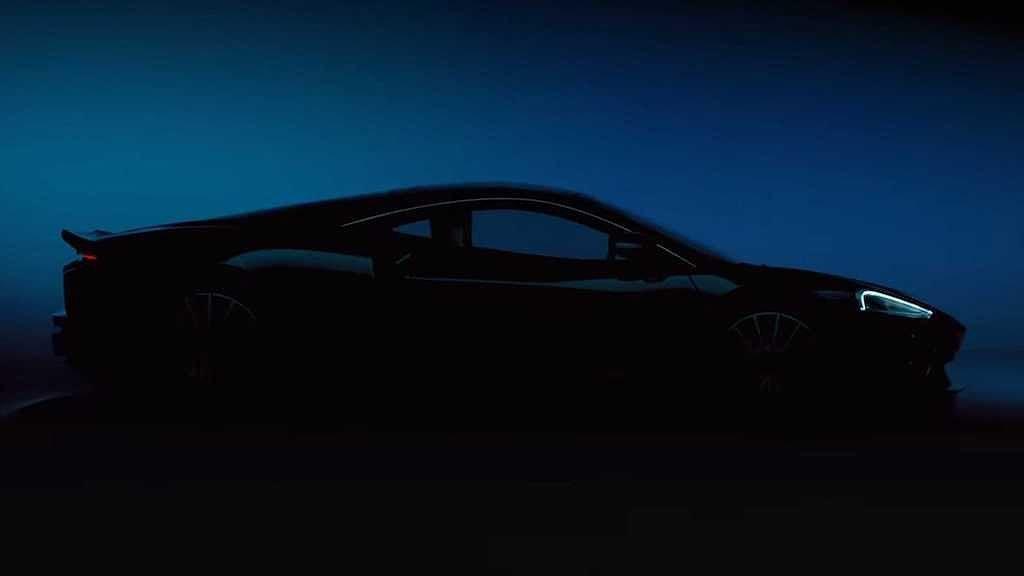 Siêu xe McLaren GT 2020 chốt lịch ra mắt toàn cầu vào tuần sau a2