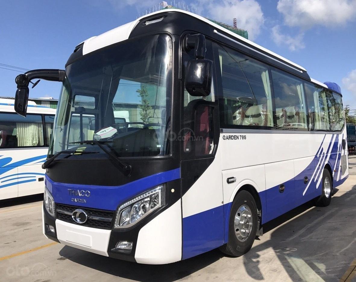 Thaco Garden 29C TB79S bầu hơi Model 2019, trả góp 70%, liên hệ 0938 900 846 (1)