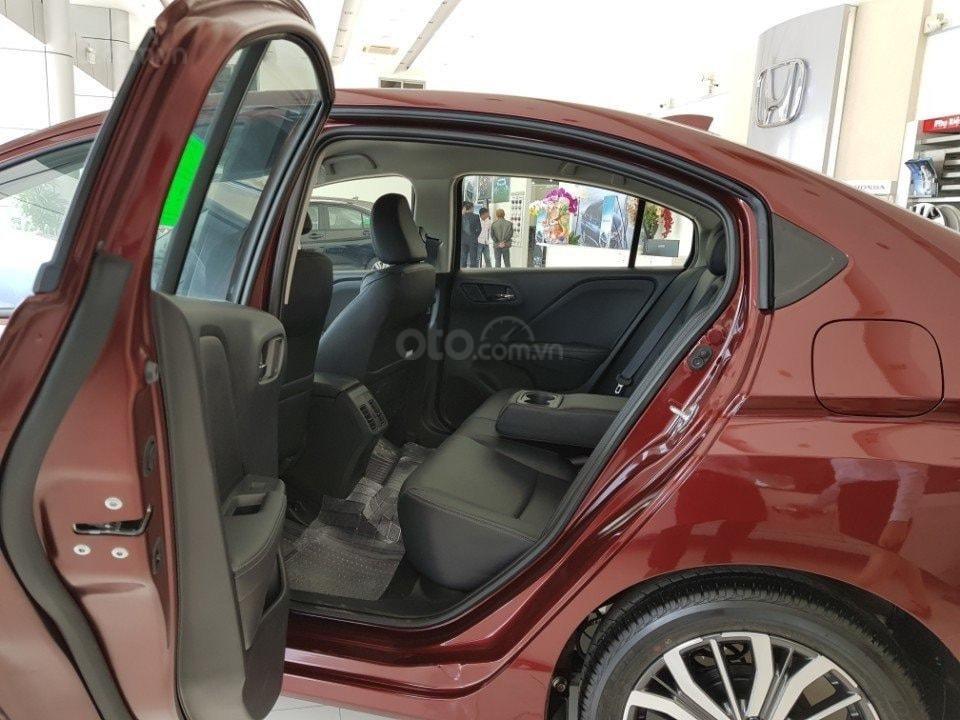 Honda City 2019 đủ màu, KM BHVC+ KM khủng + tiền mặt+giao ngay+ giá tốt-2
