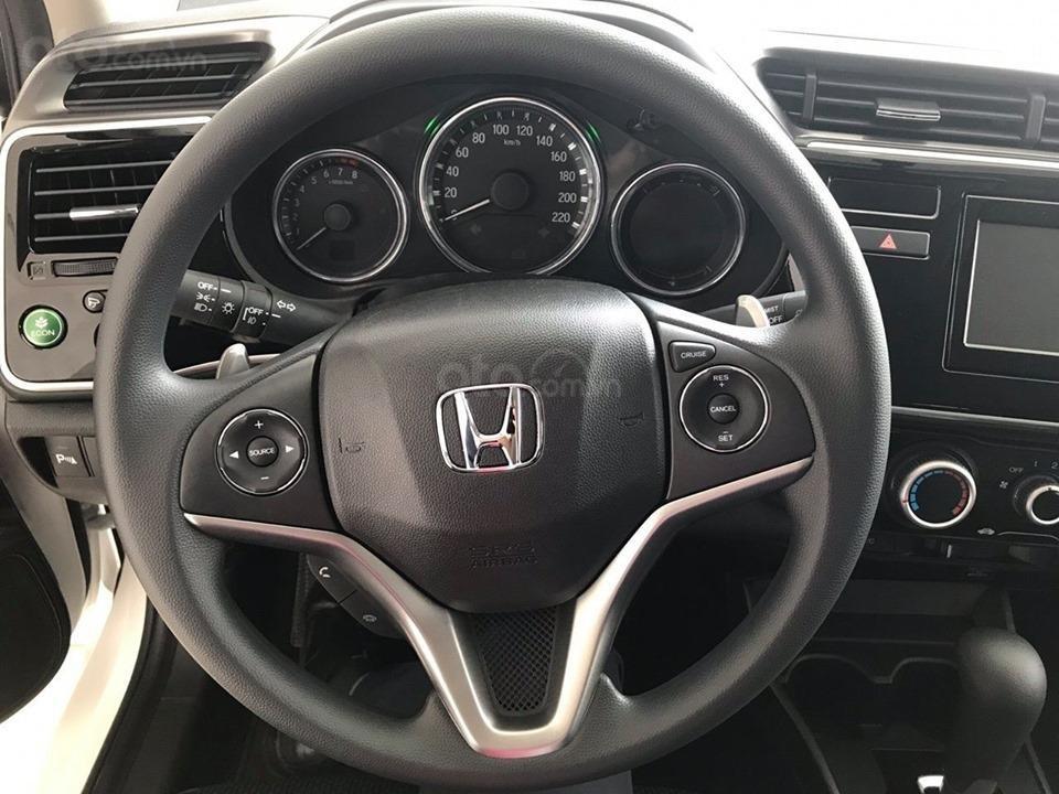 Honda City 2019 đủ màu, KM BHVC+ KM khủng + tiền mặt+giao ngay+ giá tốt-5