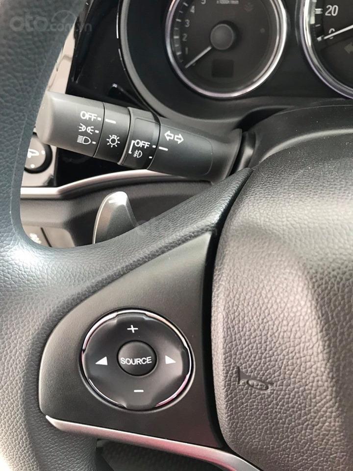Honda City 2019 đủ màu, KM BHVC+ KM khủng + tiền mặt+giao ngay+ giá tốt-6