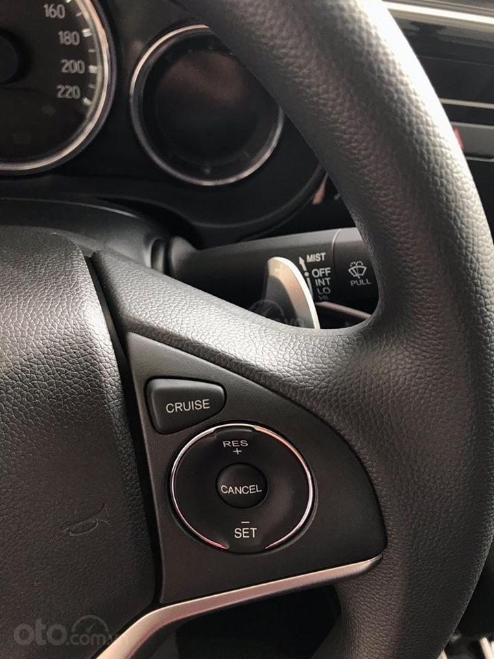 Honda City 2019 đủ màu, KM BHVC+ KM khủng + tiền mặt+giao ngay+ giá tốt-7