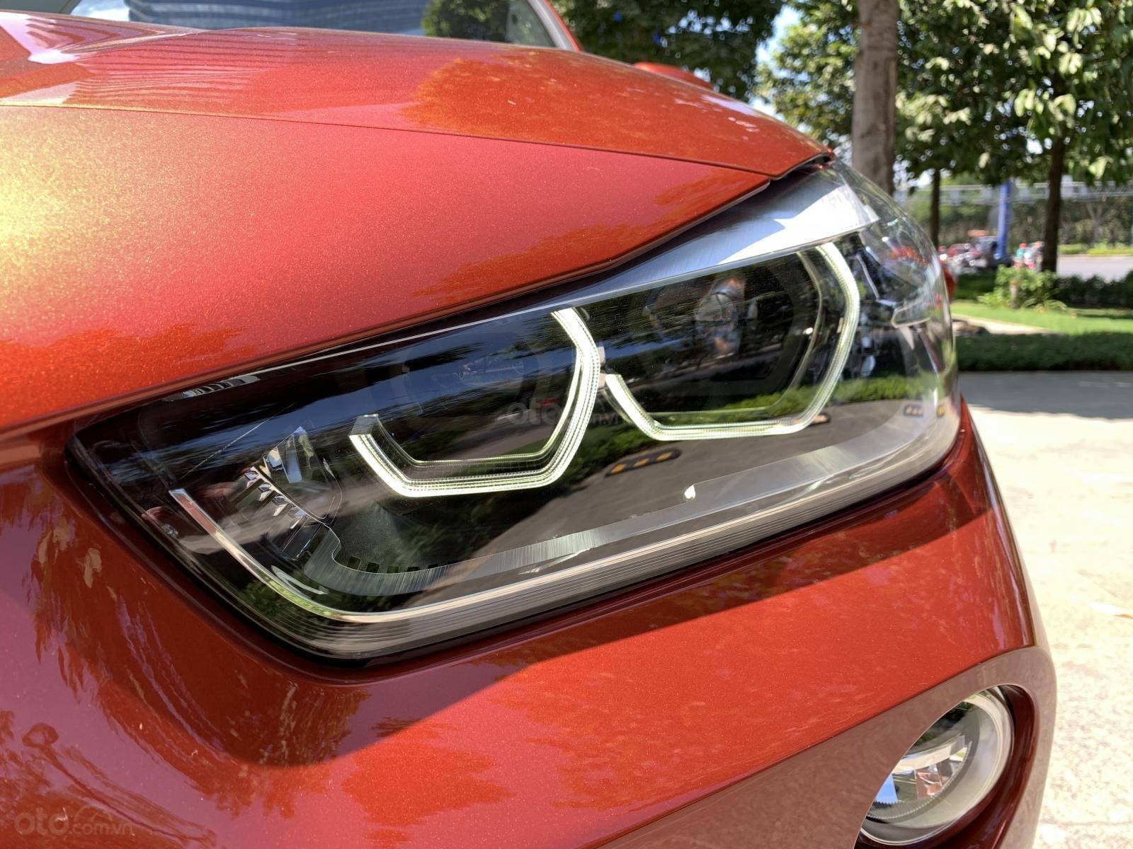 Bán BMW X2 năm sản xuất 2019, nhập khẩu, liên hệ 0938308393 (3)
