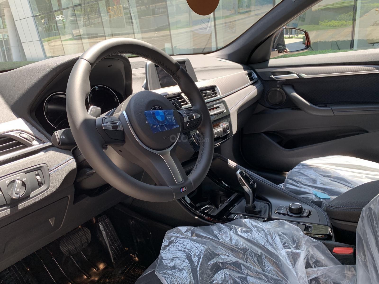 Bán BMW X2 năm sản xuất 2019, nhập khẩu, liên hệ 0938308393 (13)