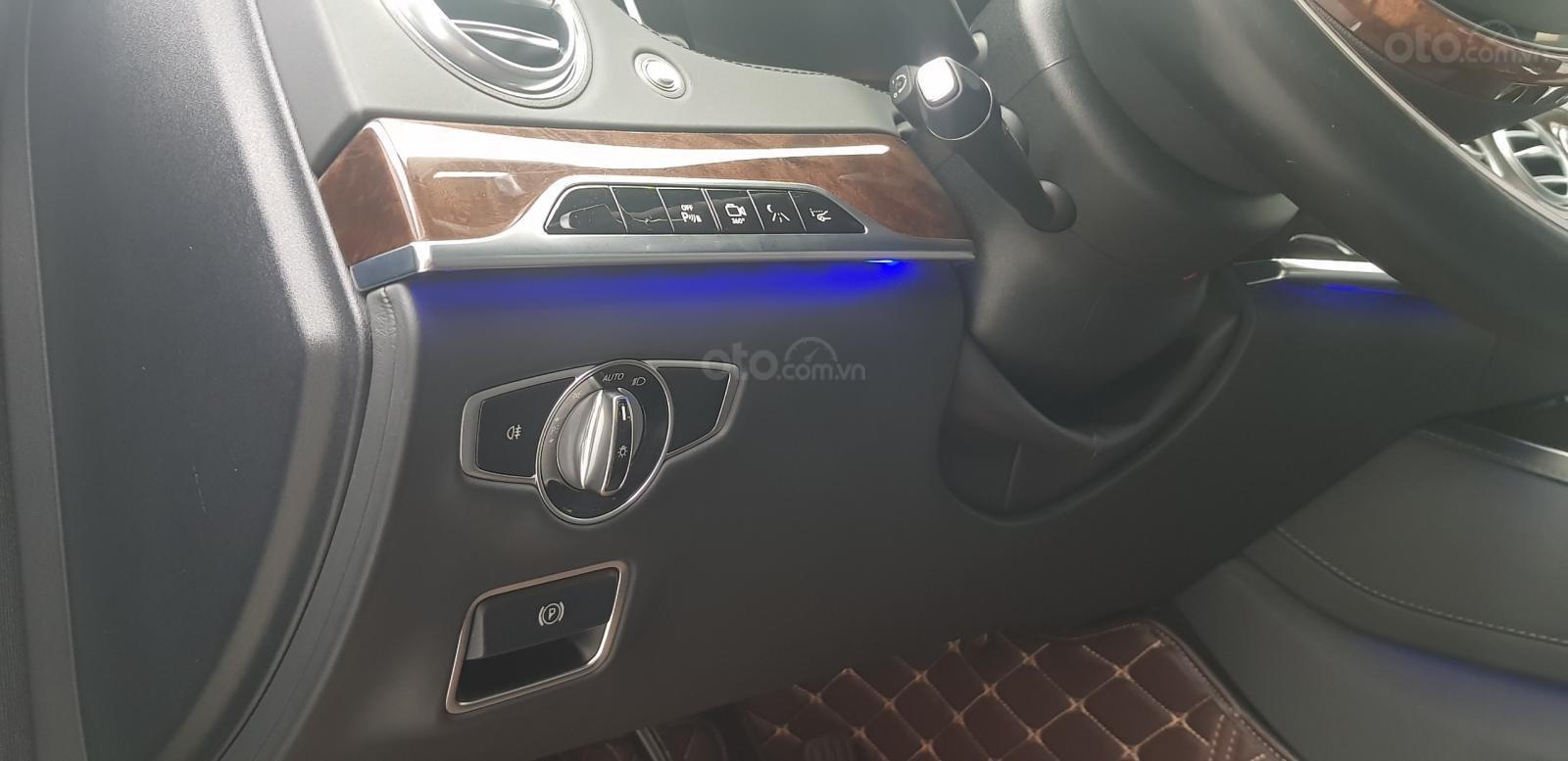 Bán Mercedes-Benz S500 SX 2016 màu đen, LH Ms  Hương 094.539.2468 (4)