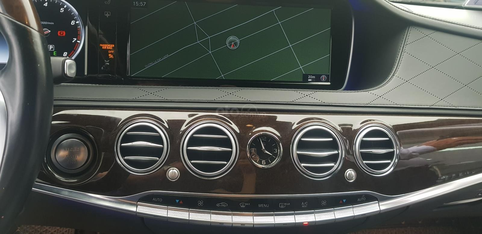 Bán Mercedes-Benz S500 SX 2016 màu đen, LH Ms  Hương 094.539.2468 (7)