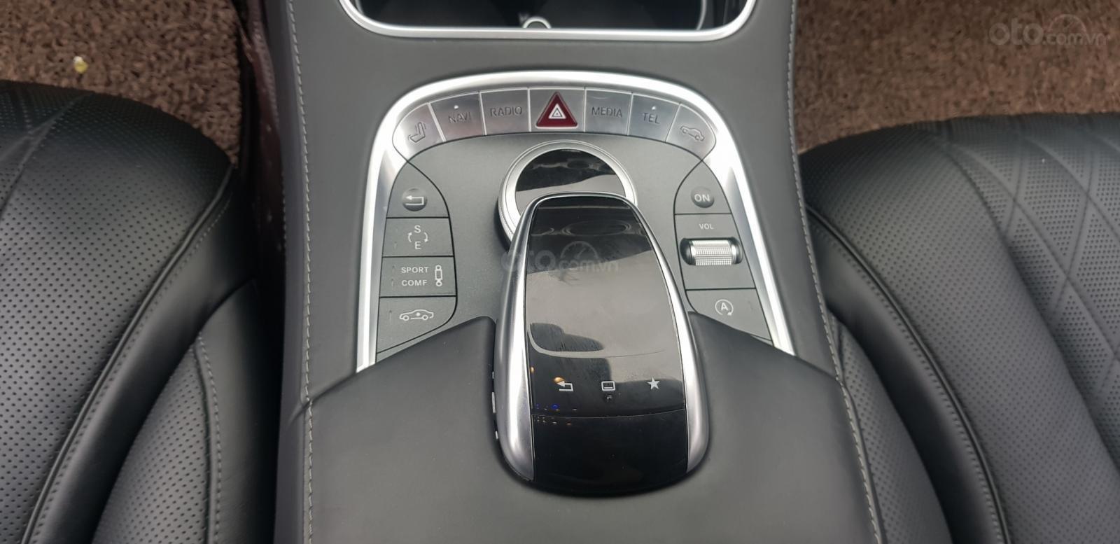 Bán Mercedes-Benz S500 SX 2016 màu đen, LH Ms  Hương 094.539.2468 (14)
