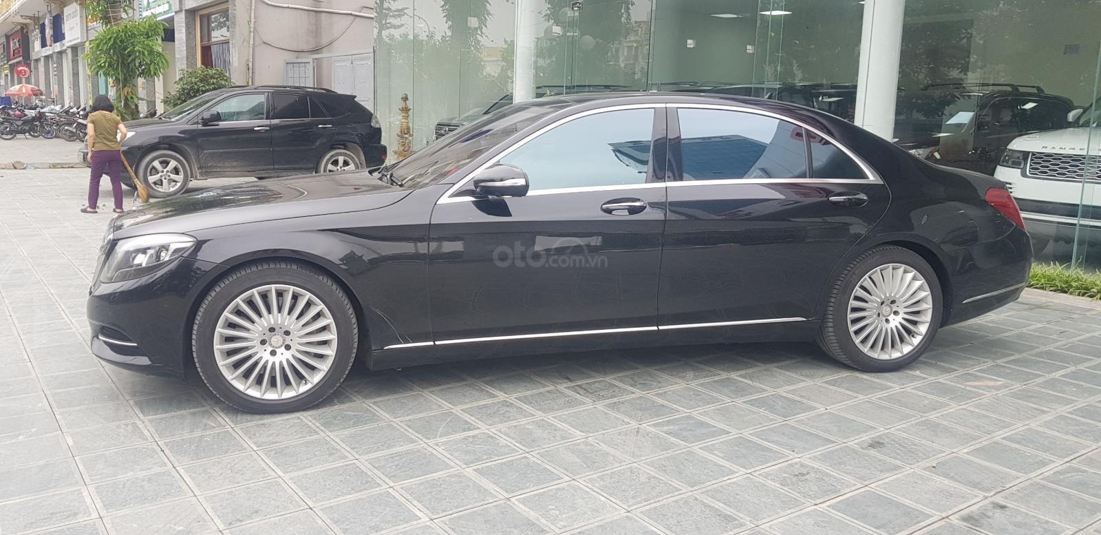 Bán Mercedes-Benz S500 SX 2016 màu đen, LH Ms  Hương 094.539.2468 (17)