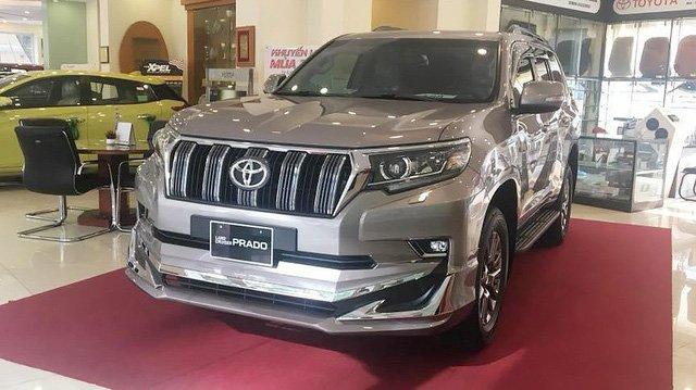Hyundai Palisade 2019 mới về Việt Nam sẽ phải cạnh tranh với các đối thủ nào? - Ảnh 1.