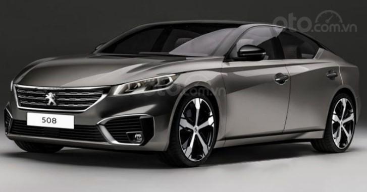 Đánh giá xe Peugeot