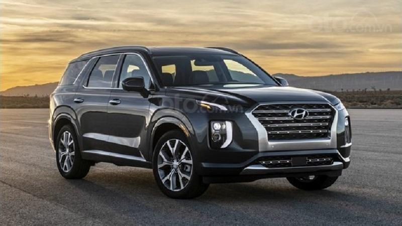 Hyundai Palisade 2019...