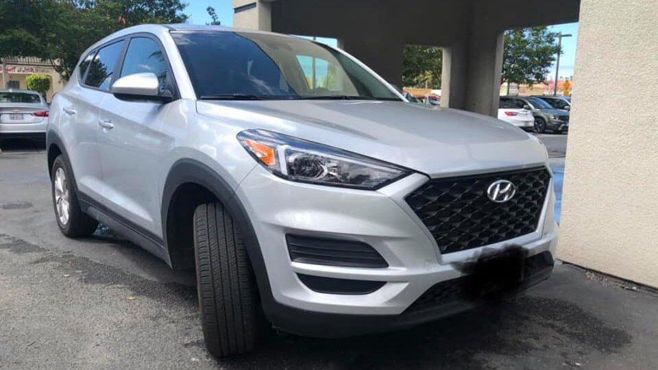 Hyundai Tucson 2019 tăng giá vẫn thiếu nhiều trang bị khi về Việt Nam?a2