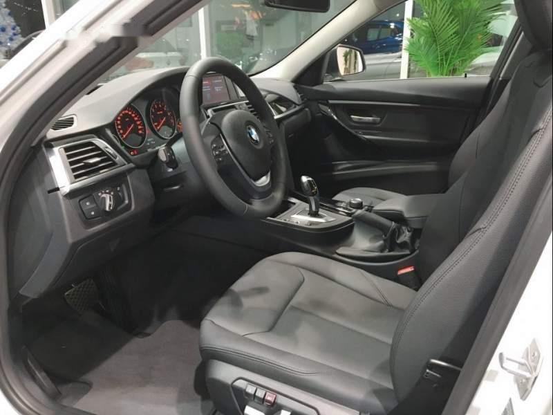 Bán xe BMW 3 Series đời 2018, màu trắng, nhập khẩu, mới 100%-5