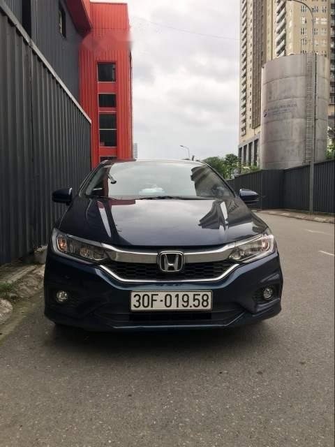 Cần bán lại xe Honda City đời 2018-0
