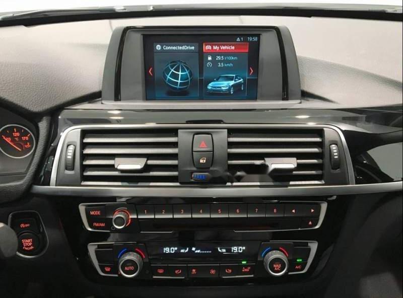 Bán xe BMW 3 Series đời 2018, màu trắng, nhập khẩu, mới 100%-2