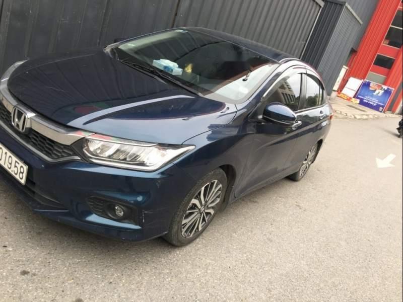Cần bán lại xe Honda City đời 2018-3