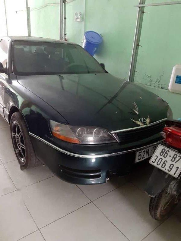 Bán Lexus GS 300 năm 1995, xe nhập, giá 180 triệu-2