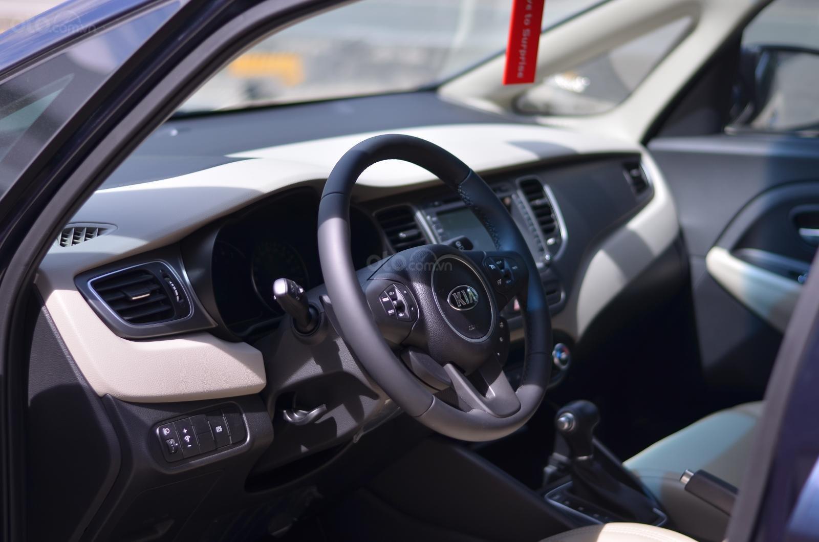 Xe Kia Rondo 2019 giá ưu đãi có xe giao ngay, số lượng xe có hạn (10)